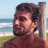 Tube Rider Bruno Santos fala sobre sua conexão com Ondas Grandes