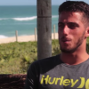 Top surfer Filipe Toledo participa de novo clipe do Oriente