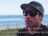 Clipe Ondas Grandes: Dudu Pedra fala sobre o medo e a superação de Ondas  Grandes