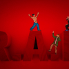 Novo Lyric Video: R.A.P.